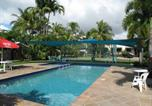 Location vacances Townsville - Rowes Bay Beachfront Holiday Park-1