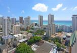Hôtel Honolulu - Fairway Villa #917-4