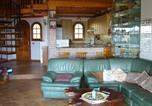 Location vacances Fasnia - Casa Poris F-3