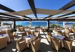 Hôtel 5 étoiles Porto-Vecchio - Colonna Grand Hotel Capo Testa-4