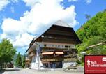 Hôtel Bernau im Schwarzwald - Hotel Garni Silberfelsen-1