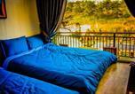 Location vacances Buon Ma Thuot - Berry Valley Homestay-3