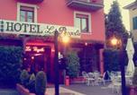 Hôtel Province de Lucques - Hotel La Pergola