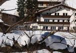 Location vacances Neustift im Stubaital - Ferienwohnung Mondial-4