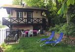 Location vacances Orléans - Chez Anne & Fred-2