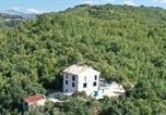 Hôtel Province de Pescara - La casa dalle finestre blu-3