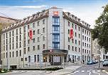 Hôtel Bratislava - Ibis Bratislava Centrum-1