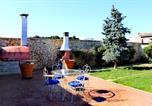 Location vacances  Province de Barletta-Andria-Trani - Villa Amelie (Mare e Relax)-2