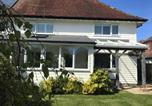 Location vacances Bognor Regis - Lavender Cottage-4