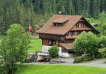 Hôtel Unteriberg - Ybrig Lodge-3