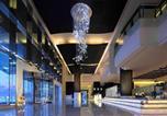 Hôtel Abou Dabi - Sofitel Abu Dhabi Corniche-1
