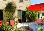 Location vacances Salon-de-Provence - Gîtes Domaine des Machottes-4
