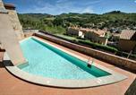 Location vacances Gaiole in Chianti - Borgo Di Gaiole-1