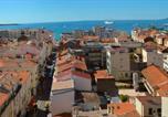 Hôtel 4 étoiles Cannes - Best Western Premier Mondial-3