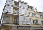 Hôtel Quito - Washington Grand Hotel-2