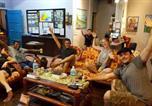 Location vacances Kota Kinabalu - The Jesselton Cabin Sdn Bhd-3