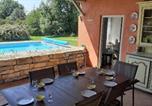Location vacances Mouzieys-Panens - Les Campsis-4