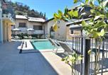 Location vacances Torri del Benaco - North Apartment-2