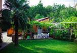 Location vacances Matulji - Holiday Homes in Matulji 15624-1
