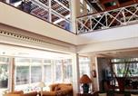 Hôtel Huelva - Hotel Nuevo Portil Golf-3