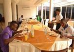 Hôtel Yaoundé - Felicia Hotel-2
