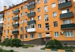 Location vacances Nizhny Novgorod - Apartment on Alekseevskaya 22-2