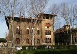 Location vacances Florence - Villa Marcucci-1