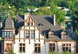 Hôtel Steinau an der Straße - Hotel Schloss Büdingen-4