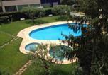 Location vacances Premià de Mar - Apartament Muralla by Hauzify-2
