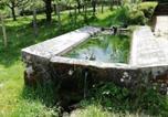 Location vacances Saint-Dizier-Leyrenne - Gîte du mont de transet-3