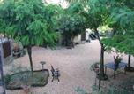 Location vacances Brouchaud - La Closerie des Arts-1