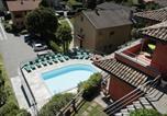Hôtel Province du Verbano-Cusio-Ossola - Appartamenti Ferrari-1