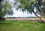 Location vacances Upington - Riverbank Lodge-1