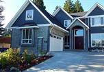 Location vacances Pitt Meadows - New House 2016-2