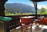 Location vacances Meiningen - Holiday Home Am Hermannsberg Oberschönau - Dmg07002-F-2