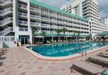 Hôtel Ormond Beach - Daytona Beach Resort and Conference Center