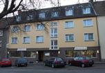 Hôtel Essen - Hotel Frohnhauser Hof-1