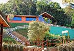 Location vacances Petrópolis - Pousada Spa Orquidea da Serra-3