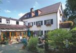 Location vacances Dachau - Hotel Neuner-1