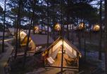Camping en Bord de mer Portugal - Ohai Nazaré Outdoor Resorts-2