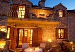 Location vacances Milna - Villa Moro House-1