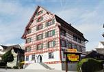 Hôtel Horn - Gasthof Zur Traube-2