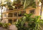 Location vacances  Maurice - Apartment Avenue Camelia - 3-1