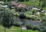 Camping Huanne-Montmartin - Centre de Vacances Tariche-1