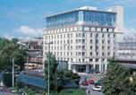 Hôtel Genève - Hotel Cornavin Geneve-1