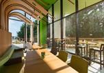 Hôtel Balchik - Hotel Gergana - All Inclusive-2