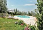 Location vacances Rapolano Terme - Rosso di Sera-4