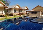 Villages vacances Lam Kaen - Poolside Bungalows-3