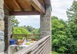 Location vacances Magreglio - Cottage of Bellagio's Woods-2