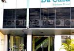 Hôtel Pune - Da Casa Business Hotel-1